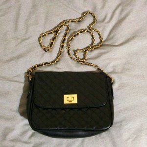 NWOT Asos quilted crossbody